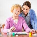 Alzheimer's and Brain Awareness in June