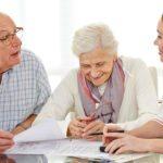 Parenting a Parent: Filing Taxes for Elderly Parents