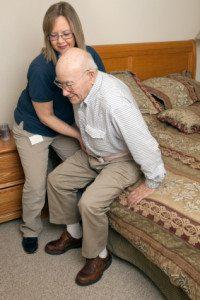 Caregiver in Fishers, IN