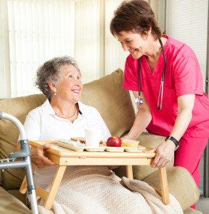 Elder Care in Brownsburg, IN