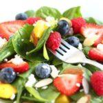 Heart-healthy Summer Salads