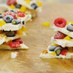 Fruit Makes for Fresh, Healthy Summer Desserts