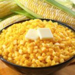 Fresh, Sweet Corn is Ripe for the Eating