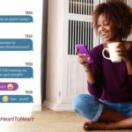 Million Hearts Sparks Chats About Heart Disease