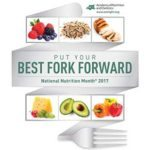 Great Care Promotes National Nutrition Month