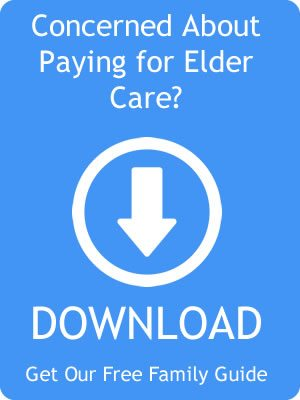 How to Pay for Elder Care