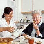 Elder Care in Greenfield, IN