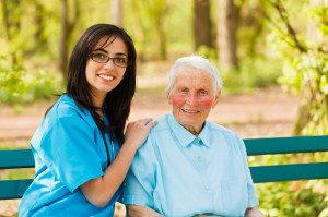 Senior Care in Greenfield, IN