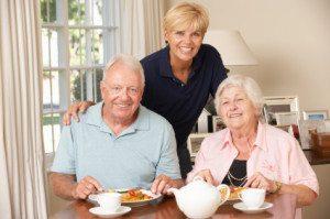 Elder Care in Carmel, IN