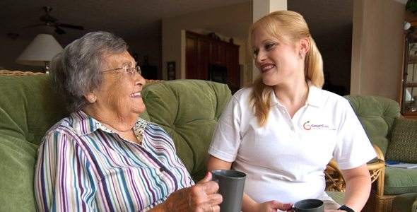 Indianapolis In-Home Care Services