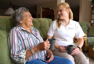 Caregivers in Zionsville, IN