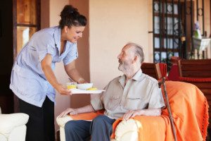 Home Care Services in Zionsville, IN