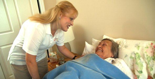 Overnight Home Care (12 Hour Care)