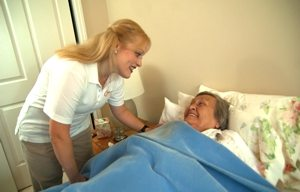 Elderly Care in Zionsville, IN